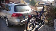 UTHYRES - Cykelhållare för 3 cyklar