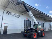 Bobcat Teleskop 4 ton, 18m, 0% ränta