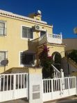 Townhouse i Gran Alacant Alicante Spanien