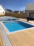 Thermoblock Pool 4x3x1,50 Premium+