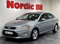 Ford Mondeo 1.6 EcoBoost 160hk