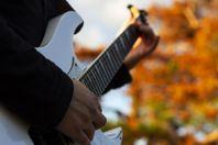 Effektiva Gitarrlektioner i Upplands Väsby