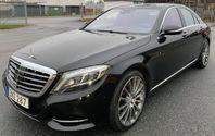 Mercedes-Benz S 500 4MATIC 7G-Tronic Plus Euro 6 BURMESTER