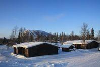 Stuga i Funäsdalen uthyres