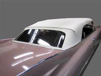Vinyl Cab till Cadillac 1942-1964