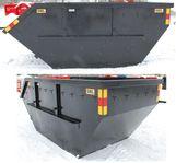 Liftdumpercontainer 8 kubik