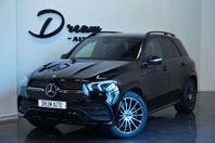 Mercedes-Benz GLE 350 DE HYBRID OMGÅENDE LEV FRÅN 5500KR