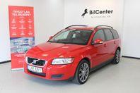 Volvo V50 1.6 D Kinetic 109hk