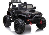 Jeep Wrangler 4x4 12V/14Ah 2-sits
