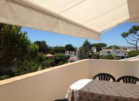 3:a med 3 terrasser, havsutsikt gångavstånd strand Vilamoura