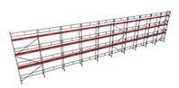 Ny Byggställning ALTRAD 252kvm från 69 700:-