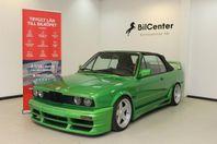 BMW 325 i Convertible 170hk