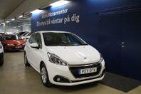 Peugeot 208 Active 1,2 5D MINST 20000:- för d