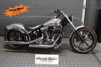 Harley-Davidson Breakout 103B FXSB