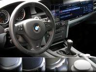 BMW original Blue tooth/Handsfree
