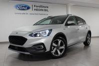 Ford Focus Active Privatleasing från 2295/mån