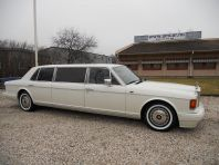 Rolls-Royce Silver Spur Limousine