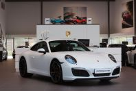 Porsche 911 991 Carrera S