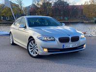 BMW 525 d Sedan 204hk | Aut | 15700mil | Sv-såld | 1 Brukare