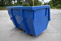 Frontlastarcontainer 3 kubik