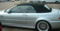 Sufflett BMW E46