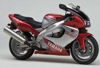 Begagnade delar Yamaha YZF 1000 R 97-01