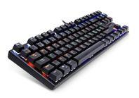 Mekaniskt gaming-tangentbord