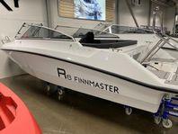 Finnmaster R6 Edition 2020 Yamaha F130 båtpak