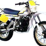 Husqvarna Classic Motorcyklar Reservdelar 1968-1988