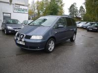 Seat Alhambra 1.8 T 7-sits 150hk/ NY BES 2021