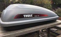 UTHYRES - Thule takbox 350L