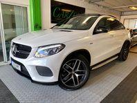 Mercedes-Benz GLE 450 AMG 4MATIC Coupé 9G-Tronic Sport 368HK