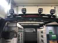 FordonsSystem - vi utrustar din servicebil