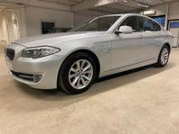 BMW 530 d xDrive Sedan GPS/Drag 258hk 12 Månaders Garanti