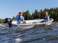 Terhi 440 roddbåt
