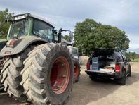 Motoroptimering Traktorer