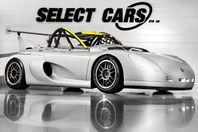Renault Spider Sport Cupbil Racebil Alpine Factory