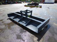 Avjämning,Planeringsbalk 3m Grävfäste S70/S80