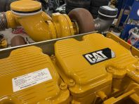 Caterpillar C 18 Stage V, Complete new industrial engine