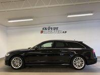 Audi A6 3.0 TDI Quattro/Sport-Edition/Ambition/Värmare/Drag