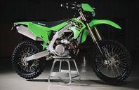 Kawasaki KX 250 x Enduro