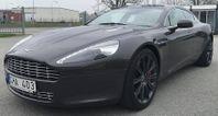 Aston Martin Rapide V12 / Svensksåld / B & O