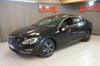 Volvo S60 D5 Aut AWD Summum NAV VOC BE PRO II