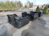 2kbm Containers Stora BM,Trima/SMS,L30/ZL602