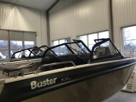 Buster XXL 2021 NYA MODELLEN MMG EDITION