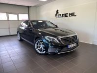 """Mercedes-Benz S 350D AMG 63 optik 20"""" Bör Ses"""