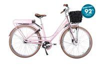 Elcykel Lifebike Chick+ G8 - 30% Rabatt