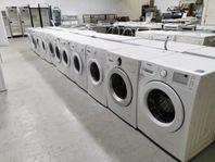 Tvättmaskin och Torkmaskin med garanti