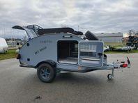 Caretta Caravan OFFROAD (utförsäljning)