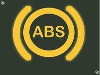 ABS styrenhet renovering volvo VW